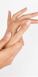 zabiegi na dłonie Monika Sulecka pedicure manicure Calm Kosmetyka Bydgoszcz galeria opis zabiegu